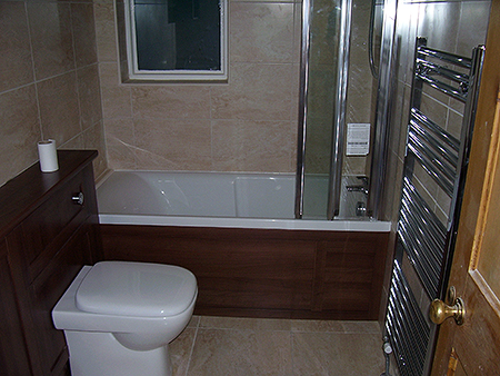 Call PC Plumbing for bathroom design in Welwyn Garden City and throughout Hertfordshire. 07789 314 539