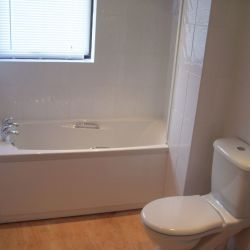 Bath, toilet, and sink replaced in Hertfordshire